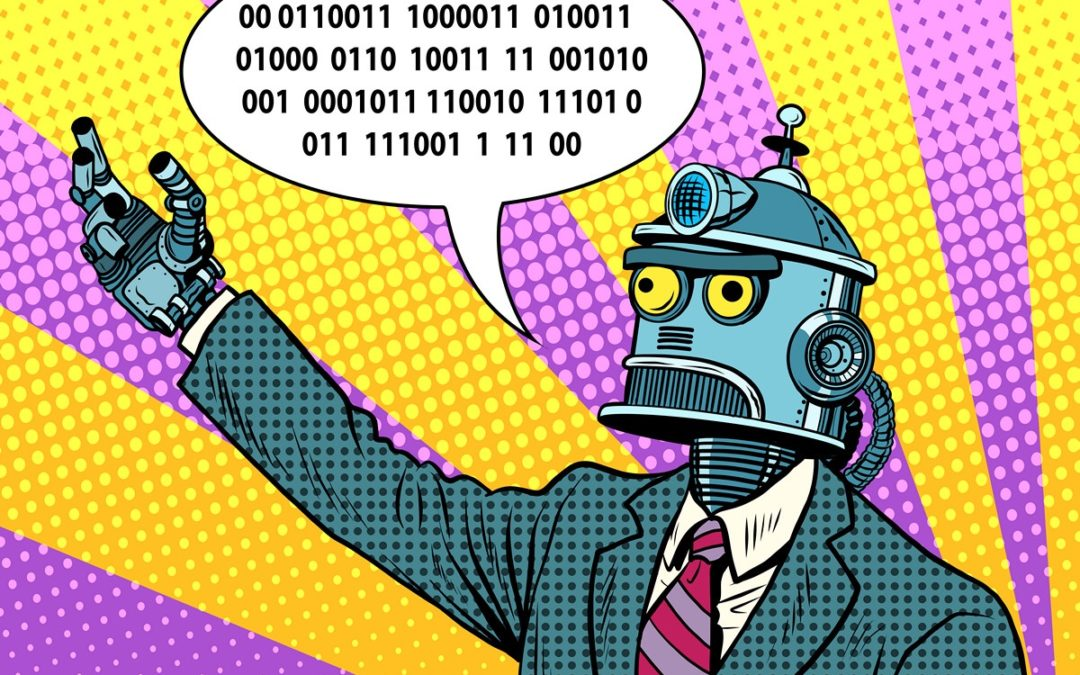 Lost in translation : how does your bot understand you?