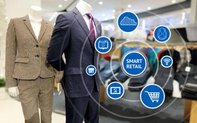 Retailers: améliorezl'expérience client grâce auxchatbots