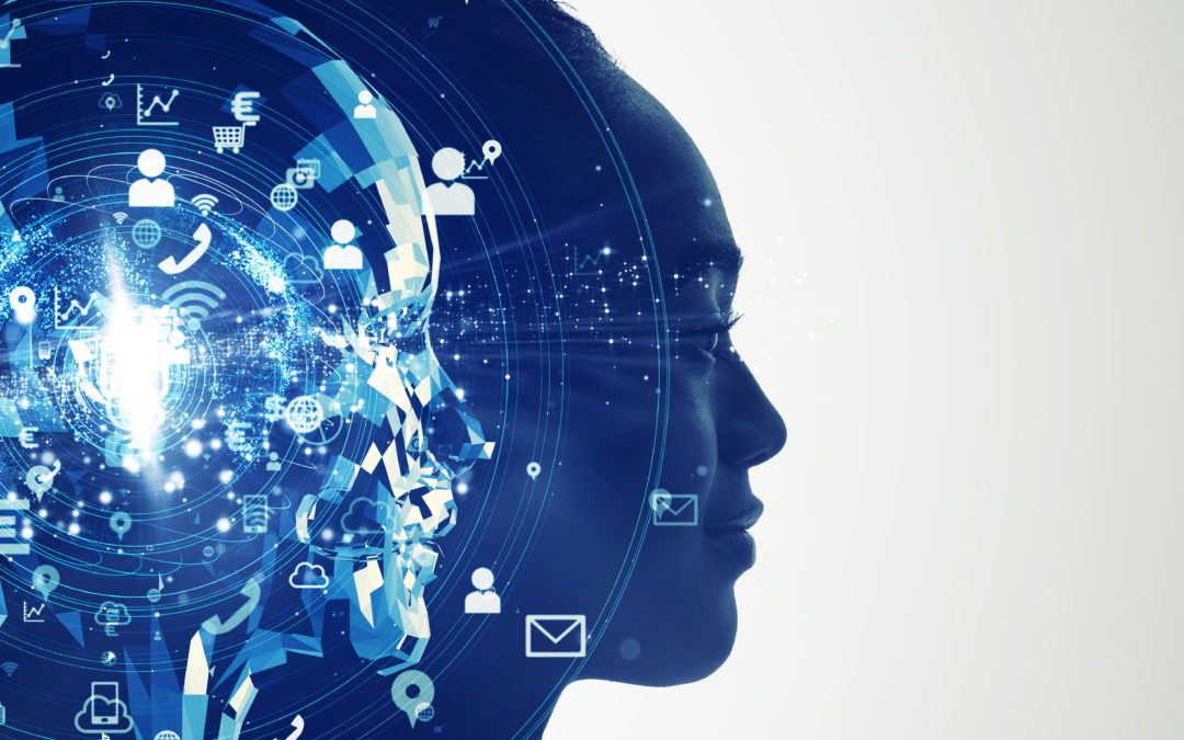 Key concepts of artificial intelligence